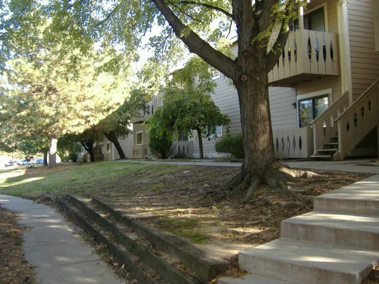 Sugar Creek Apartments